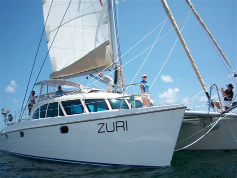Catamaran Cruising Costs by When Are Catamaran Sailboats For Sale At The Lowest Prices