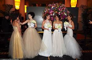 Chinese elite dazzled by the daughters of the world's ...