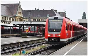 Abfahrt Augsburg Hbf : 612 080 als re 3185 nach augsburg wartet in lindau hbf auf die abfahrt ~ Markanthonyermac.com Haus und Dekorationen