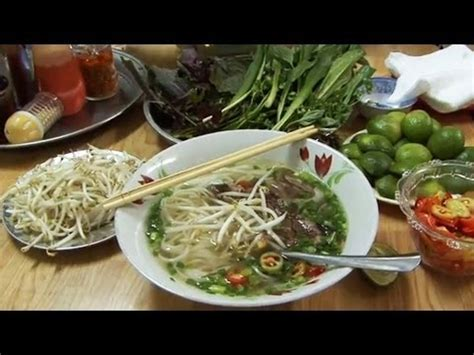 Vietnamese Cuisine  An Introdution To Vietnamese Food