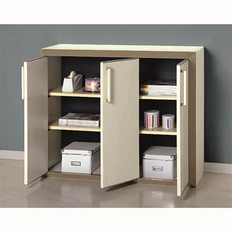armoire basse modulable en r 233 sine 3 portes prestige ebay