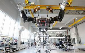 'Killer Robot' Lab Faces Boycott from Artificial ...