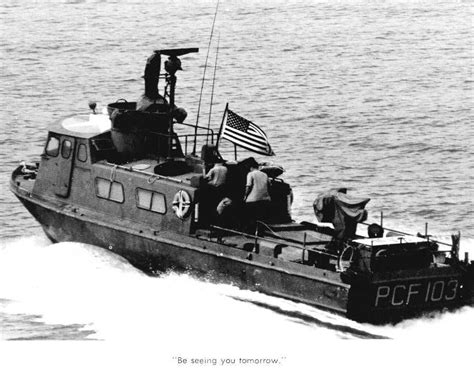 Swift Water Boat by United States Navy In Vietnam Jake Tapper Claims Vietnam