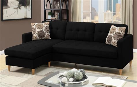 Arne Black Polyfibre Lounge Suite From Chaise Sofas In Perth Best Leather Sofa Deals Navy Blue Sectional Sofas Brown Corner Scs 2 Seater Covers Grey Modern Contemporary Beds Kenox Fabric 3 1 Living Room Design Black