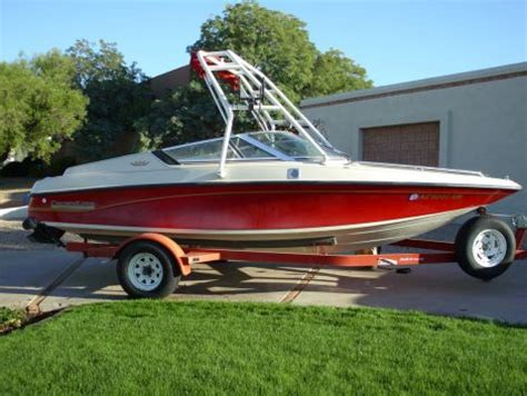 Small Boats For Sale Phoenix by 1996 21 Foot Crownline Crownline Small Boat For Sale In