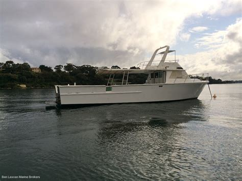 Boat Sales Online Australia by Randell Cray Boat Power Boats Boats Online For Sale