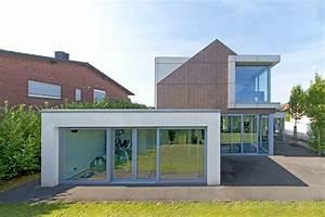 Holzanbau Am Haus : hauserweiterung anbau kosten wohn design ~ Markanthonyermac.com Haus und Dekorationen