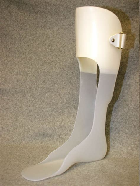ankle foot orthosis afo custom afo orthotic braces