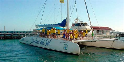 Sun Cruise Catamaran Cuba by Book The Best Excursions In Cuba The Quot Sun Cruise Quot From