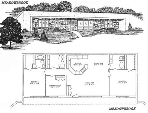 inspiring underground house plans photo 25 best ideas about underground house plans on