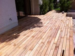 Bambus Dielen Terrasse : teak holzterrasse teak balkonbelag bs holzdesign ~ Markanthonyermac.com Haus und Dekorationen