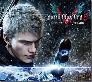 Devil May Cry 5's Five-Disc, 136-Track Original Soundtrack ...