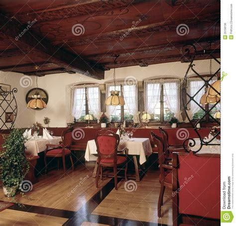 192 l int 233 rieur d un restaurant de luxe image libre de droits image 25158136