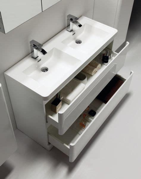 meubles lave mains robinetteries meubles sdb meuble de salle de bain 120 cm rondo 1200