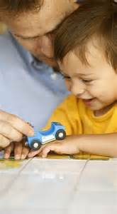 Fathers DO matter: Scientists claim they play crucial role ...