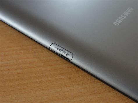 test de la samsung galaxy tab 2 7 0 p3110 tablette tactile net