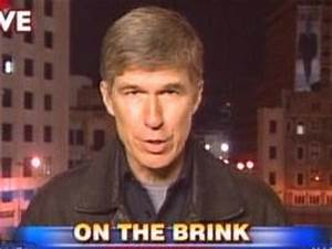 FOX News' Greg Palkot Beaten, Hospitalized | RealClearPolitics
