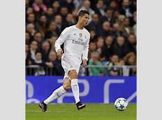 Real Madrid vs PSG 03112015 Cristiano Ronaldo photos
