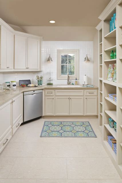 southern living showcase traditional laundry room