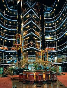 Carnival Fascination - Cruise Ship Photos, Schedule ...