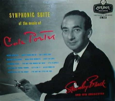 Cole Porter  Stanley Black And His Orchestra
