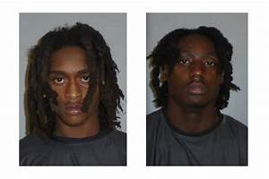 Two Palm Coast men and a 17-year-old charged in connection ...