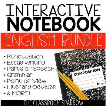7 Best Grammar Images On Pinterest  Interactive Notebooks, Teaching Ideas And Classroom Ideas