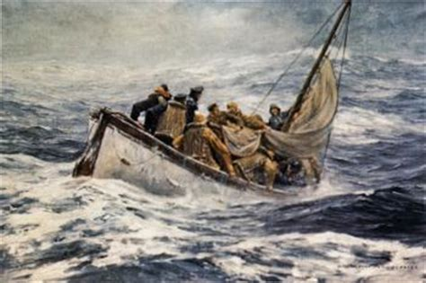 The Open Boat By Stephen Crane Setting by The Open Boat By Cicely Fox Smith Famous Poems Famous