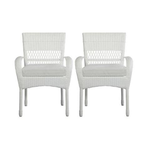 martha stewart living charlottetown white patio dining