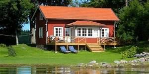 Ferienhaus In Deutschland Am See : ferienhaus am see in schweden ferienhaus in schweden mieten ferien und reisen nach schweden ~ Markanthonyermac.com Haus und Dekorationen