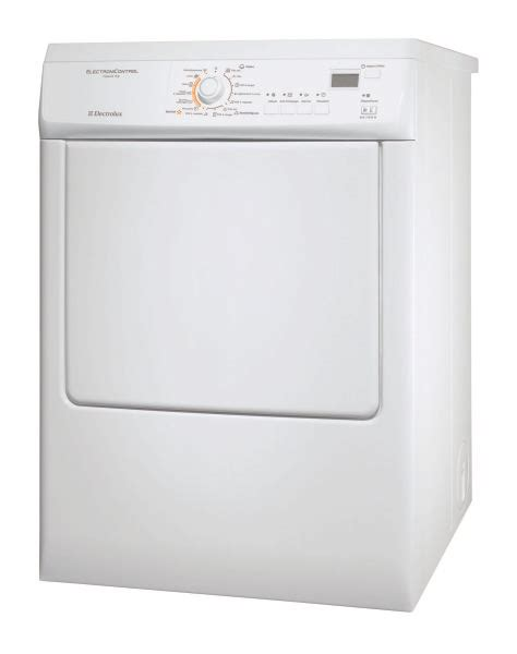 electrolux ede77550w s 232 che linge 233 vacuation frontal