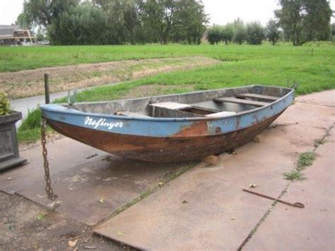 Opknap Roeiboot by Roeiboten Watersport Advertenties In Noord Holland