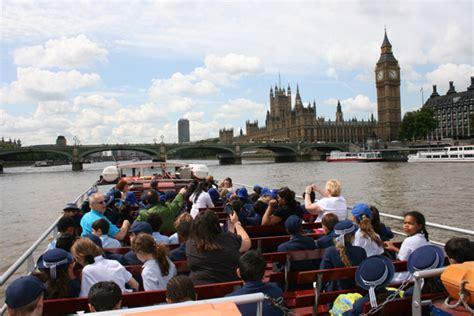 Boat Tour London Thames by London Sightseeing City Cruises And Trips River Thames