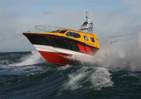 Interceptor 42 Boats For Sale by New Safehaven Interceptor 42 Patrol Commercial Vessel