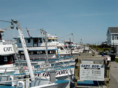 Captree State Park Fishing Boats by Captree State Park Wikipedia