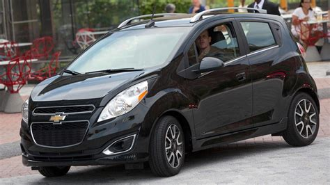 2013 Chevrolet Spark Review, Price, Performance