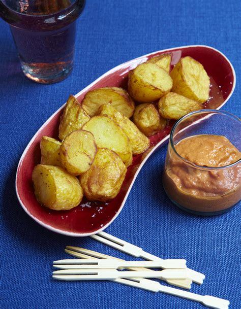 patatas bravas pour 6 personnes recettes 224 table
