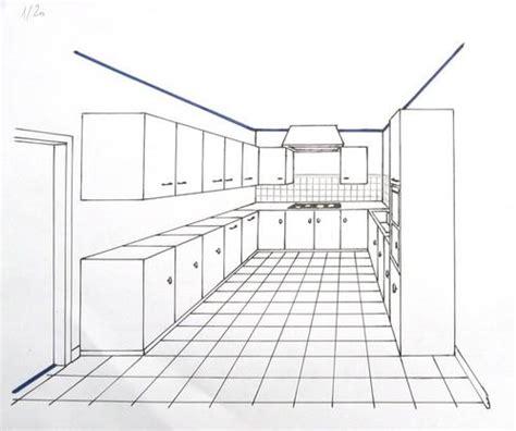 comment dessiner une cuisine en 3d