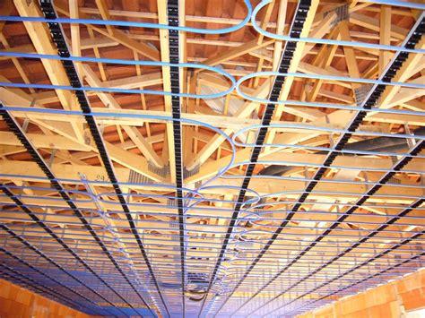 plafond chauffant caract 233 ristiques et avantages