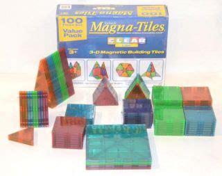 magformers magnetic building carnival 38 set ferris