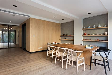 Minimalist Home Style : Some Stunningly Beautiful Examples Of Modern Asian