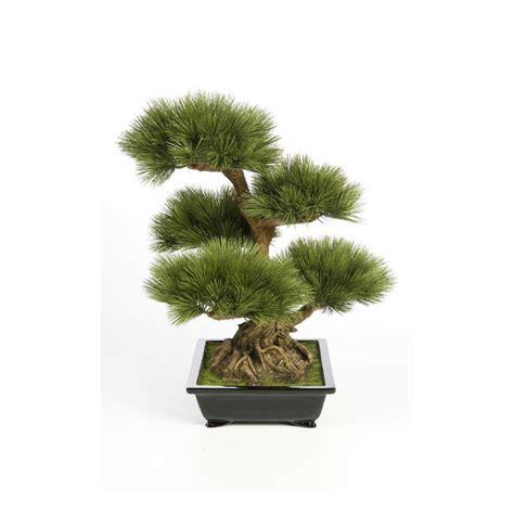 bonsai artificiel pin 60 cm bonsa 207 s mini plantes bonsa 239 s artificiels artificielles reflets
