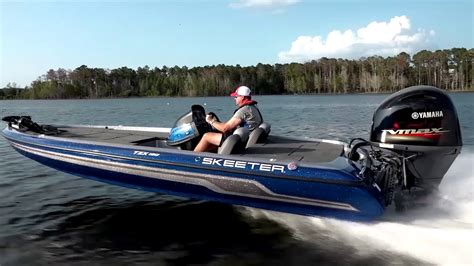 Skeeter Bass Boat Youtube by Skeeter Boats 2017 Bass Boat Preview Youtube