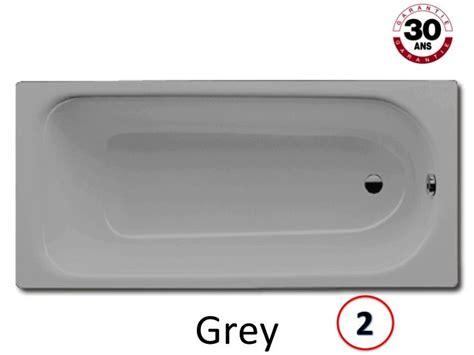 baignoires longueur 160 baignoire 160 x 70 cm en acier 233 maill 233 kaldewei saniform plus
