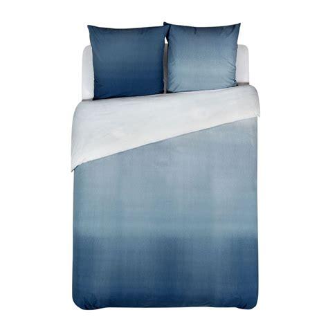 housse couette 260x240cm et 2 taies d oreiller turquoise les parures de lit linge de