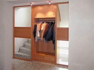 Flur Garderobe Ideen : garderobe und flur nach ma ~ Markanthonyermac.com Haus und Dekorationen