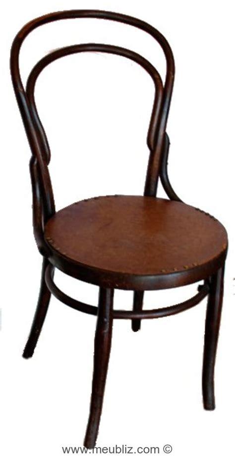 les meubles thonet reconna 238 tre facilement ce si 232 ge de bistrot
