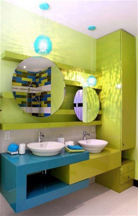 salle de bain enfant 7 id 233 es pratiques pour sublimer le cocon de l enfance d inspiration