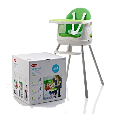 keter multi dine high chair turquoise