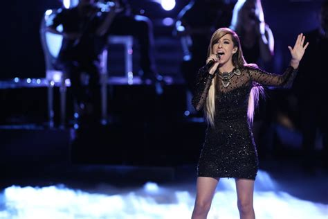 grimmie cant help falling in elvis the voice
